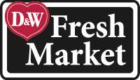 DWFreshMarket Logo