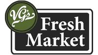 VGSFreshMarket Logo