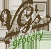 VGgrocery Logo